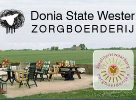 Donia state Wester